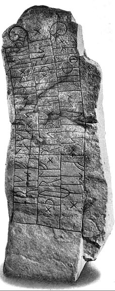 The Thorulv runestone