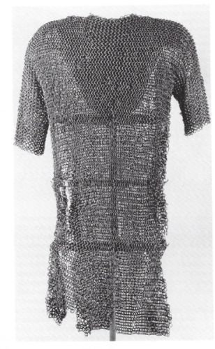 The chain mail from Vimose