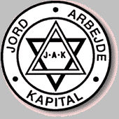 The logo of the JAK association