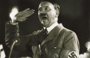 Hitler thought he had won in Munich by using threats