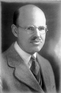 Ellsworth Huntington - 1876-1947