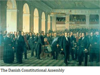 The Danish Constitutional Assembly